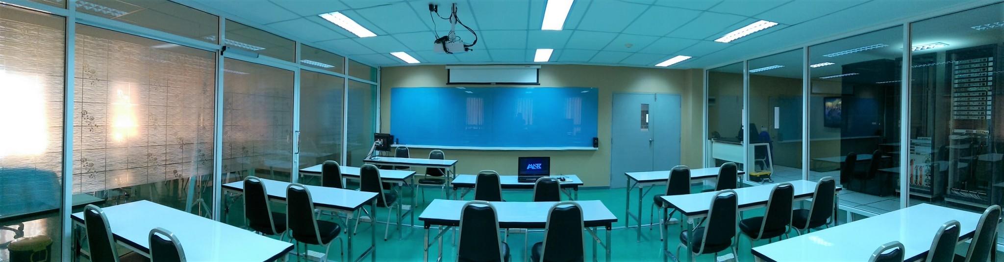ศูนย์วิจัยและปฏิบัติการด้านเครือข่าย
