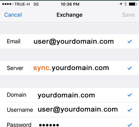 Zimbra SSL Ceritficate Veryfy Complete