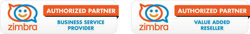 Zimbra Authorized Partner